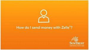 send money with zelle suntrust resource center rh suntrust com wiring money suntrust wiring money instructions