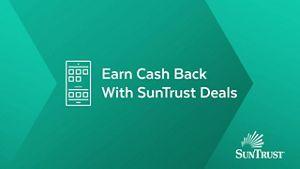 suntrust deals overview video rh suntrust com Online Money Wiring Services Wiring Money Internationally