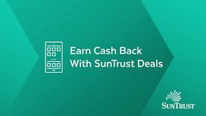 suntrust deals overview video rh suntrust com Wiring Money Western Union Online Money Wiring Services